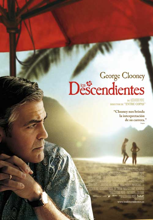 Los-Descendientes_-Poster
