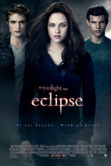 Eclipse ***
