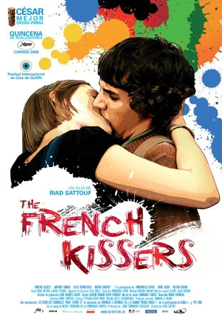 the-french-kissers