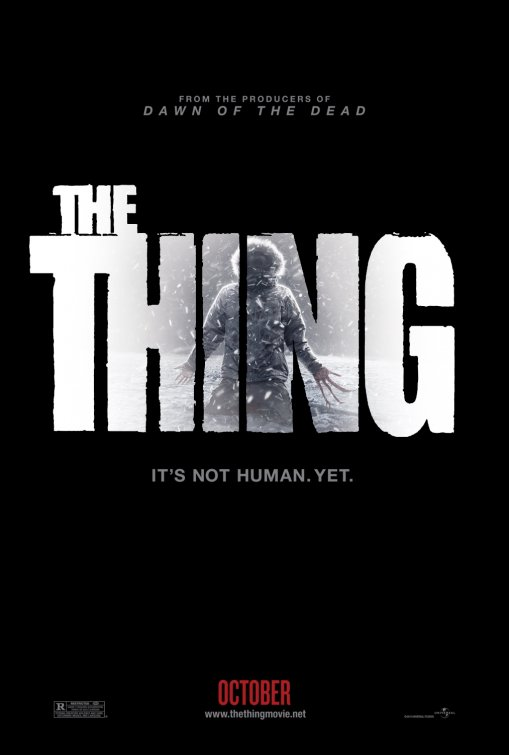 La Cosa (The Thing) ★★★