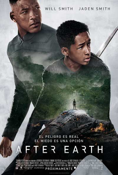 After Earth ★★★