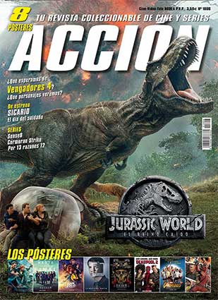 Revista ACCION 1806 JUNIO 2018