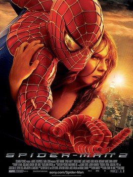 SPIDER-MAN 2:  La perfecta película de superhéroes...