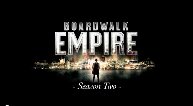 Los efectos visuales de Boardwalk Empire temp 2