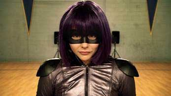 KICK-ASS 2. Con un par Trailer Sin censura