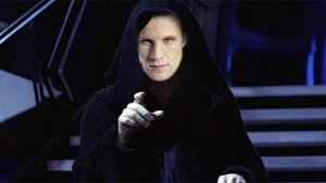 Un rumor apunta al personaje de Matt Smith en el Episodio IX de Star Wars.