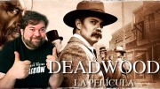 [video] Crítica Deadwood: La película