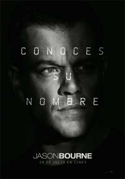 Jason Bourne ★★★★★