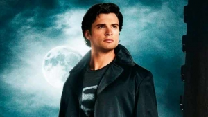 Tom Welling en Smallville
