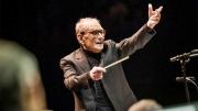 Fallece el compositor italiano Ennio Morricone