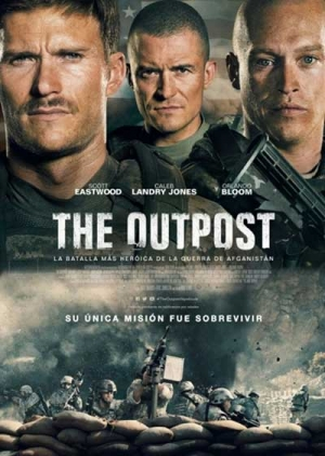 Crítica The Outpost ★★★★