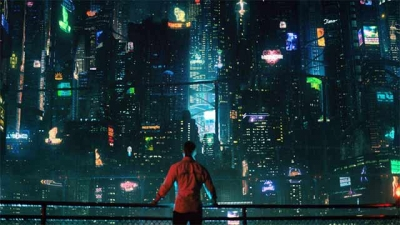Altered Carbon contará con una serie animada