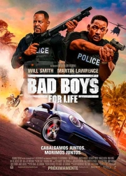 Crítica Bad Boys for life ★★★