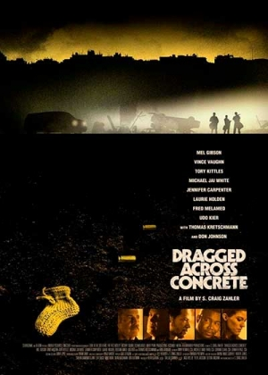 Dragged Across Croncrete ★★★★★