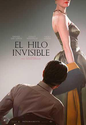 El hilo invisible *****