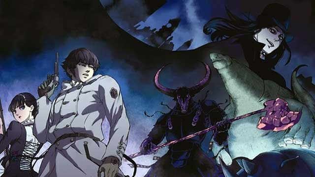Tendremos serie animada del manga To The Abandoned Sacred Beast