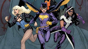 Se disparan los rumores respecto al reparto de Birds of Prey.