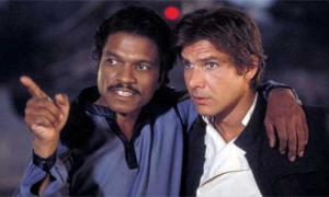 Billy Dee Williams regresa a Star Wars en el Episodio IX
