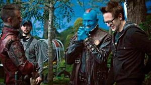 James Gunn asegura que no habrá Guardianes de la Galaxia vol. 4.