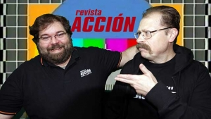 [video] Directo AccionCine 31/1/2019