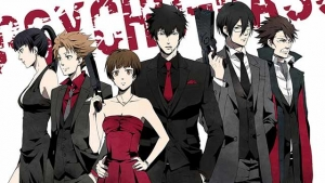 El anime Psycho-Pass tendrá 3ª temporada
