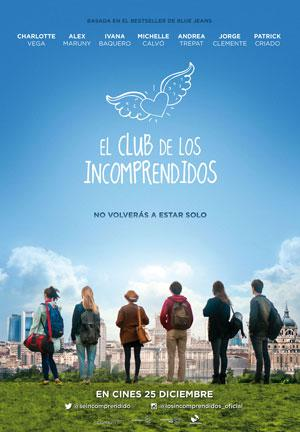 El club de los incomprendidos ***