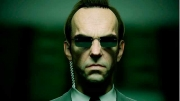 Hugo Weaving no regresará como el Agente Smith en Matrix 4