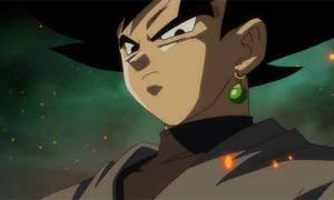 Dragon Ball Super ha vuelto a Boing