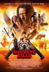 Machete Kills. Trailer en castellano