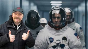 Video Crítica de FIRST MAN -  EL PRIMER HOMBRE  por MJP