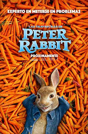 Peter Rabbit  ★★★