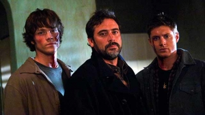 Jeffrey Dean Morgan regresa a Sobrenatural.