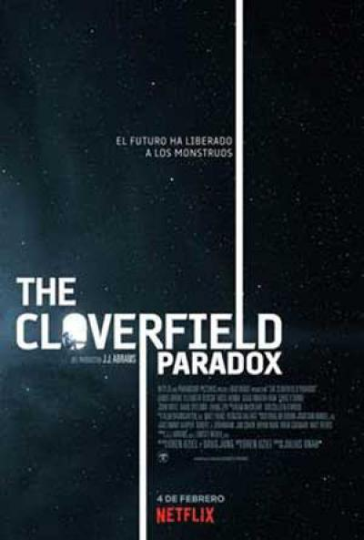 The Cloverfield Paradox ***