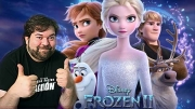 [video] Crítica FROZEN 2 ★★★ • Análisis • Opinión • Review • SPOILERS AVISADOS