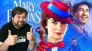 Video crítica de la película El regreso de Mary Poppins