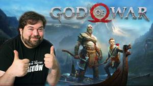 UNBOXING presskit y ANÁLISIS videojuego GOD of WAR