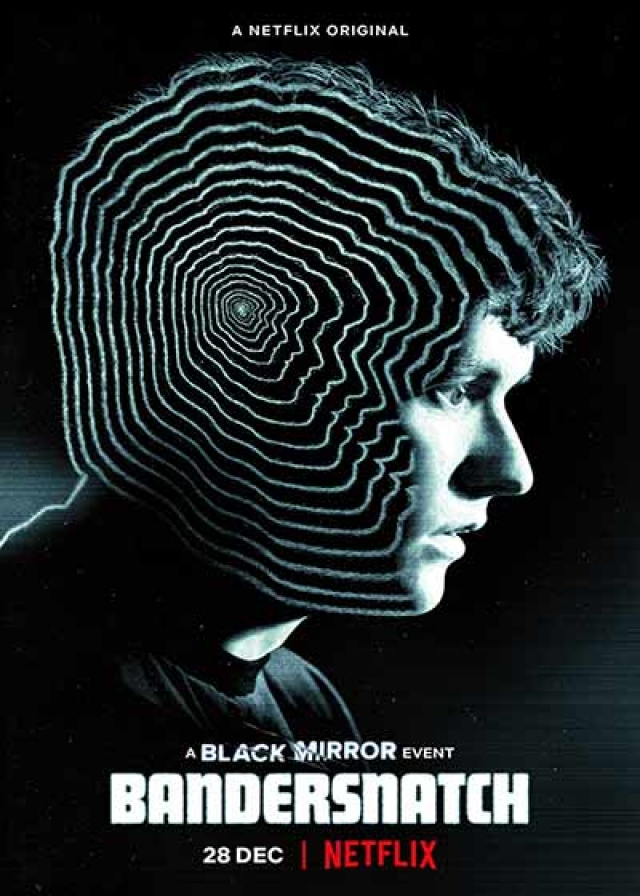 Black Mirror: Bandersnatch ★★★★