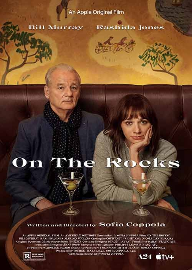 On the rocks ★★★★