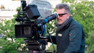 Christopher McQuarrie director de Mission Impossible Fallout