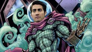 Jake Gyllenhaal en negociaciones para ser el villano de Spiderman Homecoming 2