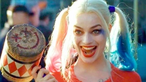 Margot Robbie sí estará en The Suicide Squad.