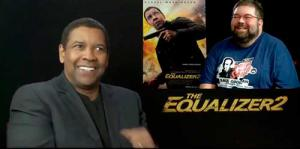 [video] Entrevista Denzel Washington que nos habla de THE EQUALIZER 2 con subtítulos en español