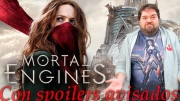 Video crítica Mortal Engines