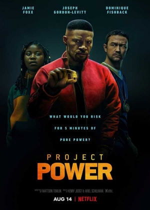 Proyecto Power ★★★