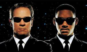 El remake de Men in Black encuentra su director.