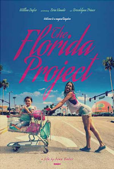 The Florida Project *****