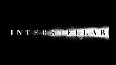Interstellar, trailer