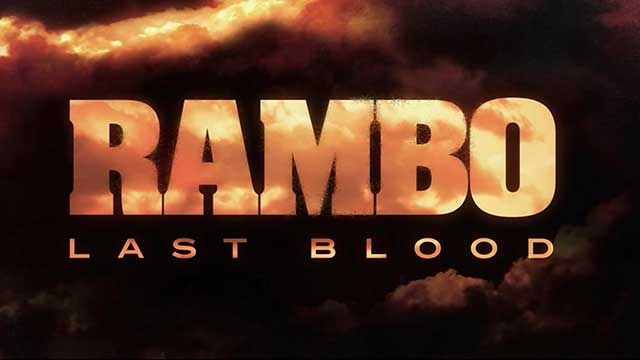 Primer Trailer de Rambo: Last Blood