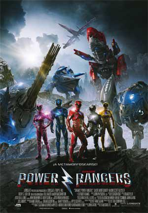 Power Rangers  ★★★
