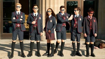 Netflix: La temporada 2 de The Umbrella Academy llegará el 31 de Julio